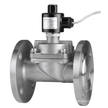 Air, Water, Light Oil, Steam Solenoid Valve
